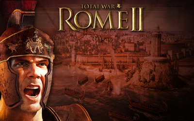 Total War: Rome II [14] wallpaper