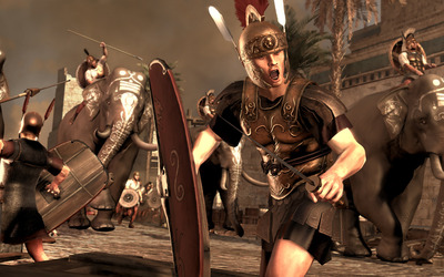 Total War: Rome II [8] wallpaper