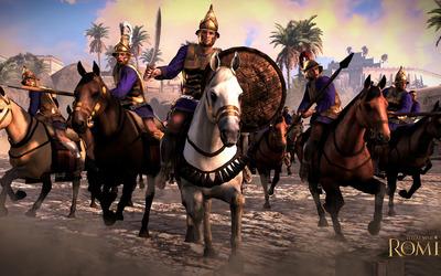 Total War: Rome II [19] wallpaper