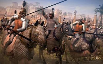 Total War: Rome II [21] wallpaper