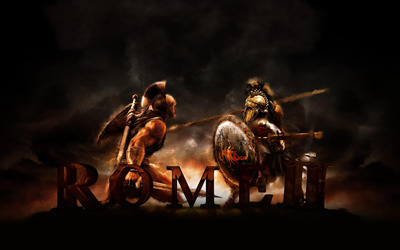 Total War: Rome II [6] wallpaper