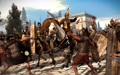 Total War: Rome II [15] wallpaper