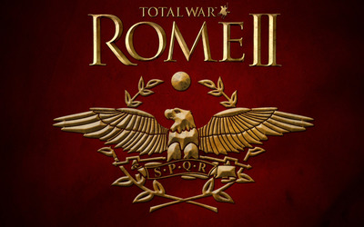 Total War: Rome II [5] wallpaper