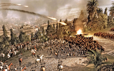 Total War: Rome II [13] wallpaper
