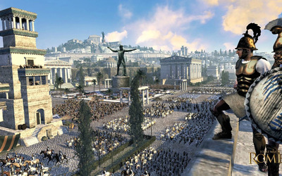 Total War: Rome II [20] wallpaper