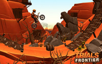 Trials Frontier [2] wallpaper 1920x1200 jpg
