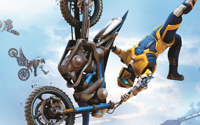 Trials Fusion [2] wallpaper