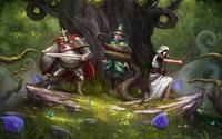 Trine 2 Goblin Menace wallpaper 2560x1600 jpg