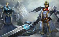 Tryndamere from League of Legends wallpaper 1920x1080 jpg