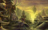 Turtle Shell - Final Fantasy wallpaper 3840x2160 jpg