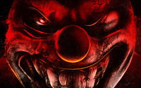 Twisted Metal wallpaper 1920x1200 jpg