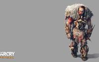 Ull in Far Cry Primal wallpaper 3840x2160 jpg