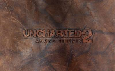 Uncharted 2: Among Thieves [3] wallpaper