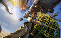 Uncharted 3: Drake's Deception [2] wallpaper 1920x1200 jpg