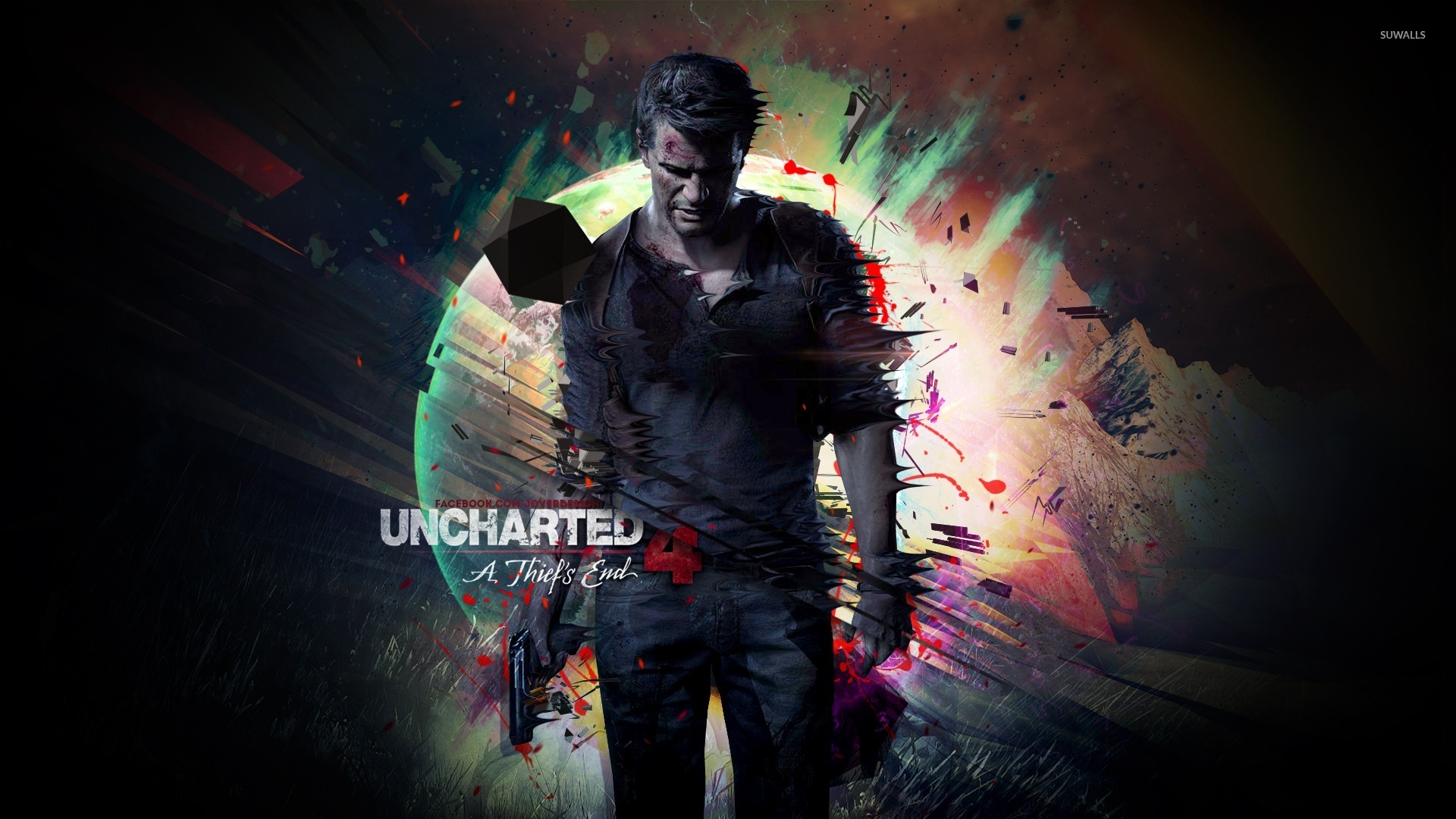 Uncharted 4 A Thief S End Wallpaper Game Wallpapers 31488