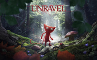 Unravel wallpaper 1920x1200 jpg