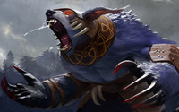 Ursa - Dota 2 wallpaper 1920x1080 jpg