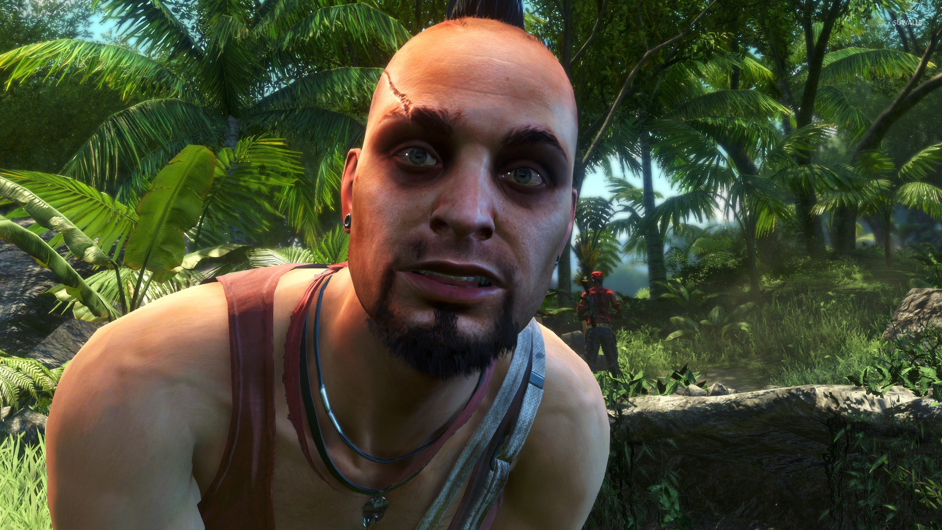 vaas far cry 3 - photo #20