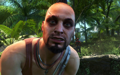 Vaas - Far Cry 3 [6] wallpaper