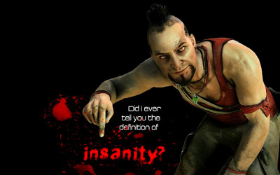 Vaas - Far Cry 3 [3] wallpaper