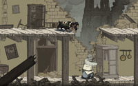 Valiant Hearts: The Great War [3] wallpaper 1920x1080 jpg