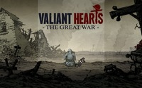 Valiant Hearts: The Great War [2] wallpaper 1920x1080 jpg