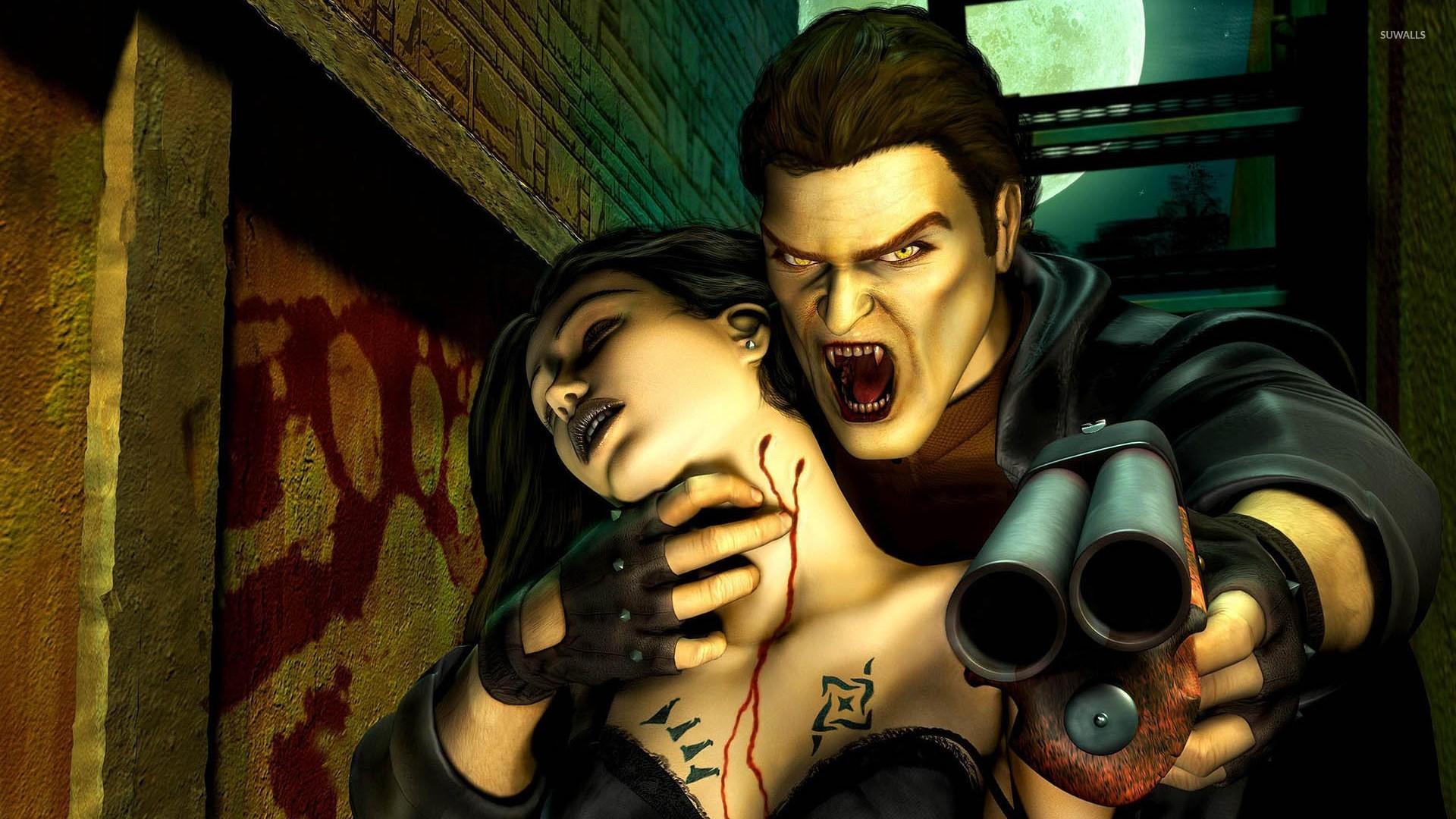 vampir games