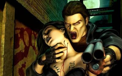 Vampire: The Masquerade – Bloodlines wallpaper
