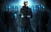 Vergil - Devil May Cry 5 wallpaper 1920x1200 jpg