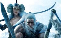 Viking - Battle for Asgard wallpaper 1920x1200 jpg