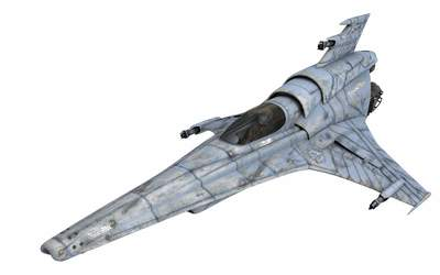Viper Mark VII - Battlestar Galactica Online wallpaper