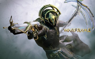 Warframe [2] wallpaper
