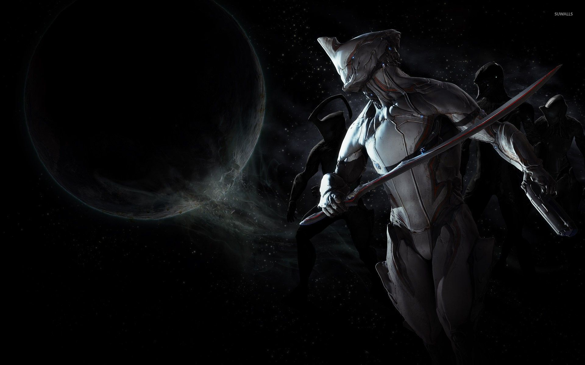 Warframe Wallpaper 1920x1200 Jpg
