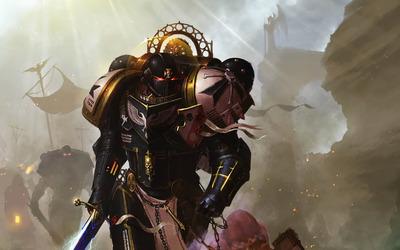 Warhammer [3] wallpaper