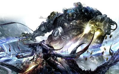 Warhammer [2] wallpaper