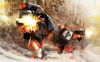 Warhammer [12] wallpaper