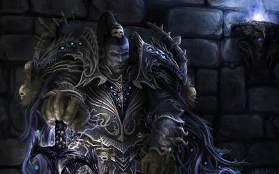 Warhammer [11] wallpaper