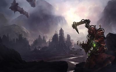Warhammer [8] wallpaper