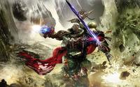 Warhammer 40,000 [7] wallpaper 2560x1440 jpg