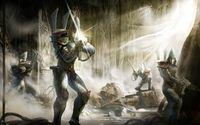 Warhammer 40,000 - Dawn of War wallpaper 1920x1080 jpg