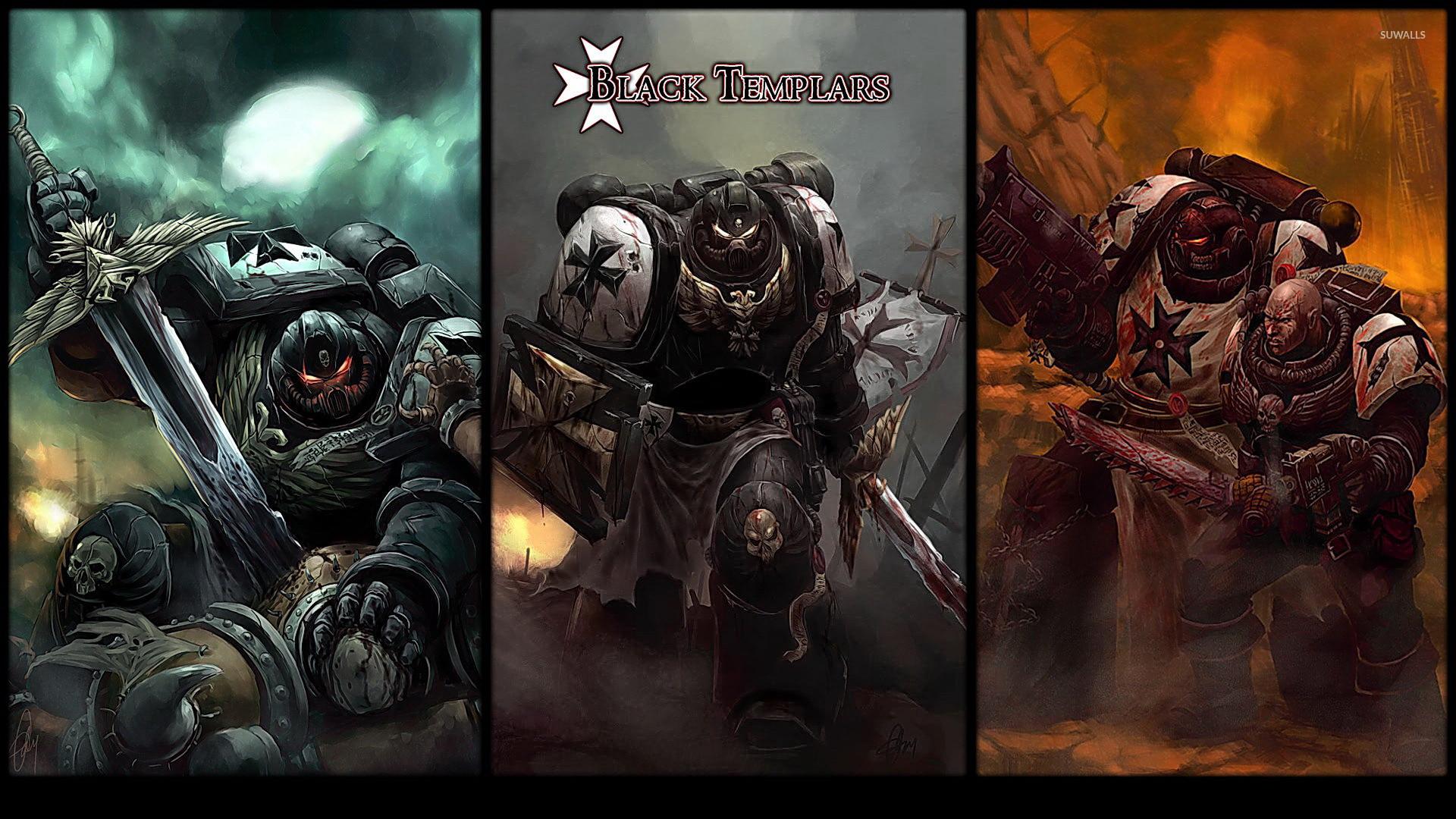 Warhammer 40000 Space Marines 4 Wallpaper Game