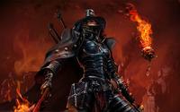 Warhammer: Dawn of War 2 wallpaper 1920x1200 jpg