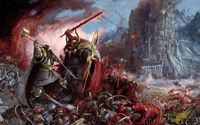 Warhammer Fantasy Battle wallpaper 2560x1600 jpg
