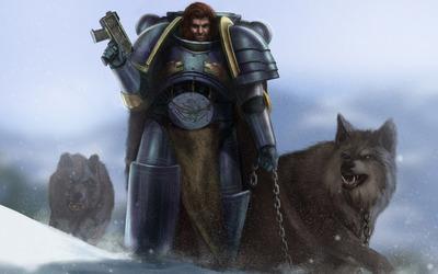 Warhammer Online: Age of Reckoning [2] wallpaper