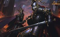 Warhammer Online: Age of Reckoning [4] wallpaper 1920x1080 jpg