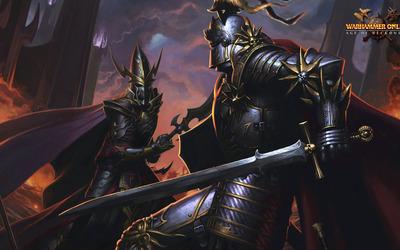 Warhammer Online: Age of Reckoning [4] wallpaper