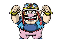 Wario - Game & Wario [2] wallpaper 2880x1800 jpg