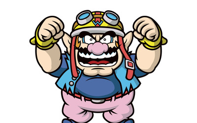 Wario - Game & Wario [2] wallpaper