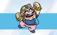 Wario - Game & Wario wallpaper 2880x1800 jpg