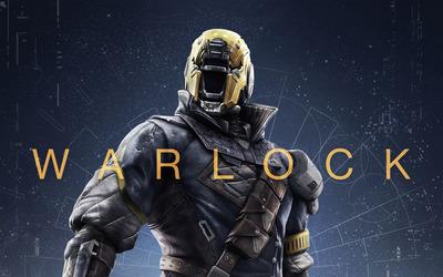 Warlock - Destiny wallpaper